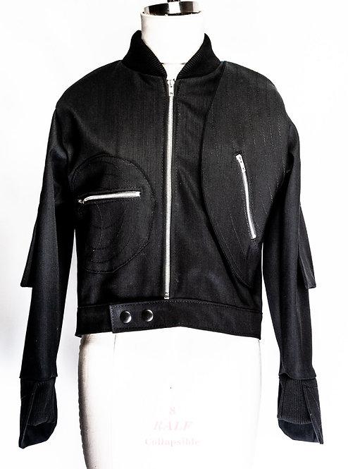 Uji Courtesan Izuki Ukiyo-e Jacket