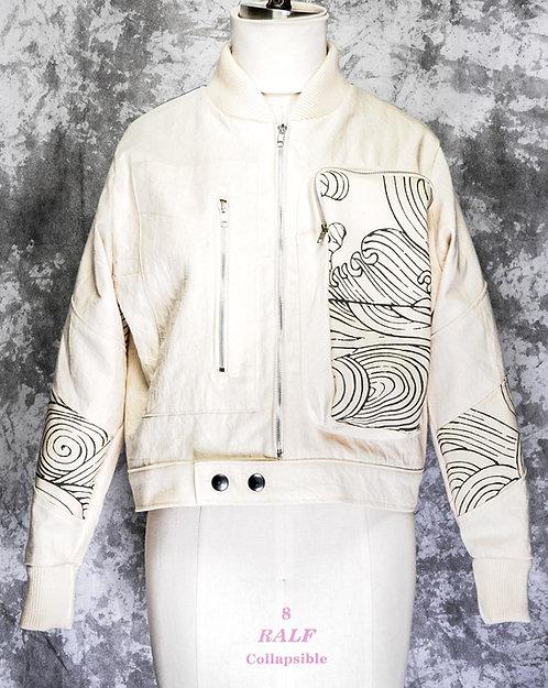 Uji Tamatori Ukiyo-e Jacket
