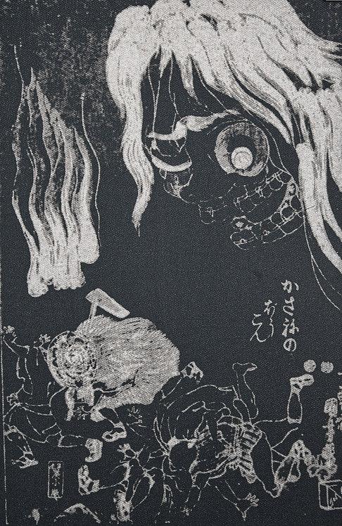 Yokai Art#6