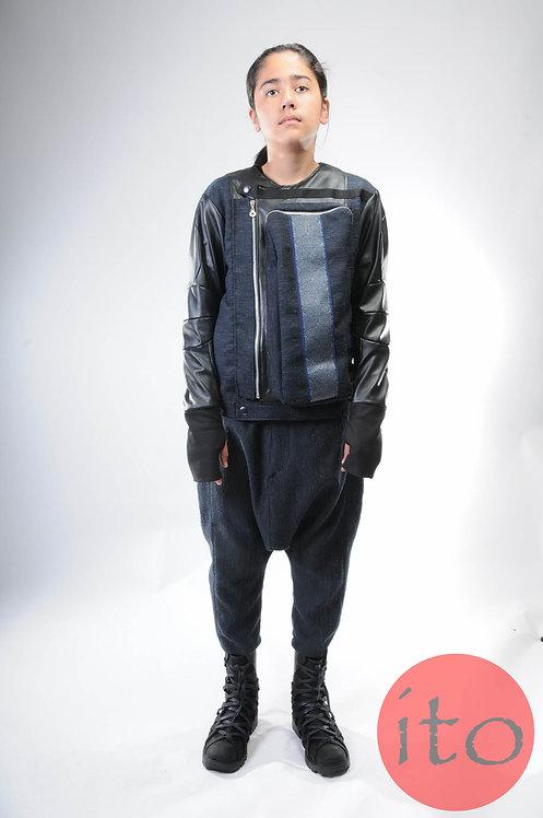 Fujin Okipoketo Jacket