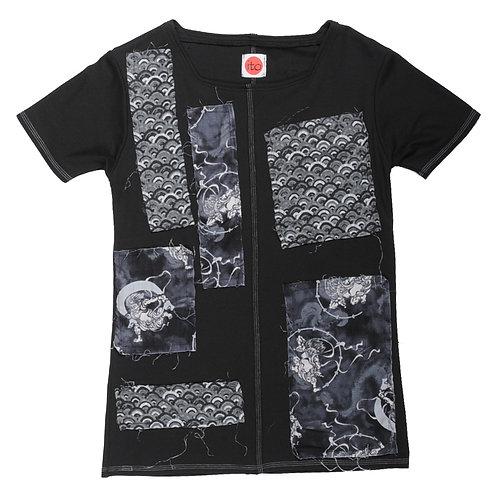 Seihokei Raijin/Fujin Shirt