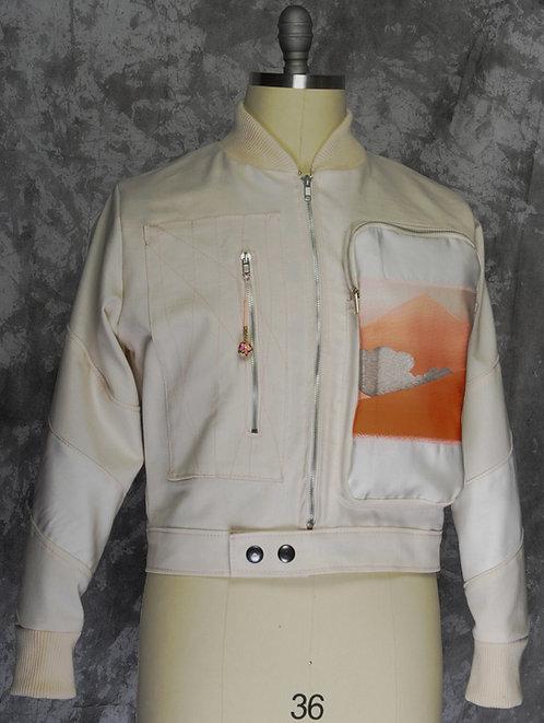 Uji Obi Fuji Jacket