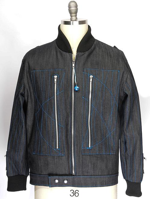 Rosin Jacket
