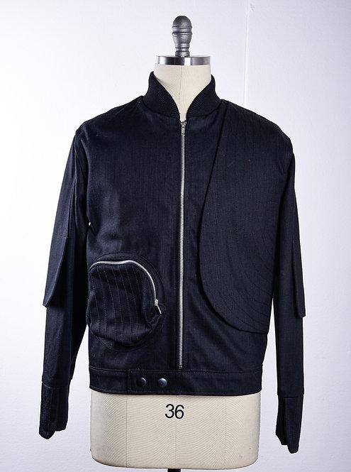 Yoroi Horigen Musha e Jacket