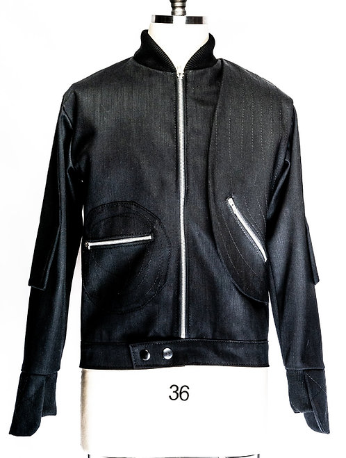 Tebori Kagami Ukiyo-e Jacket
