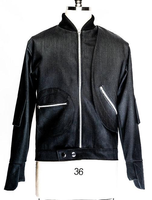 Yoroi Kintaro Ryujin Jacket