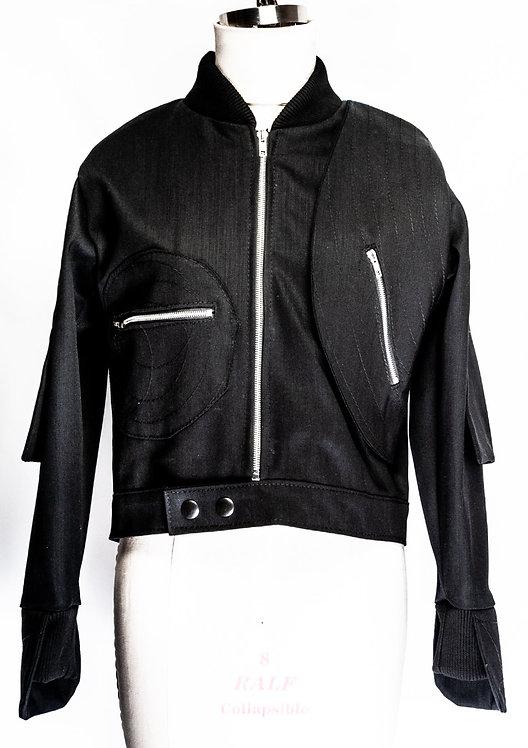 Uji Kintaro Ukiyo-e Jacket
