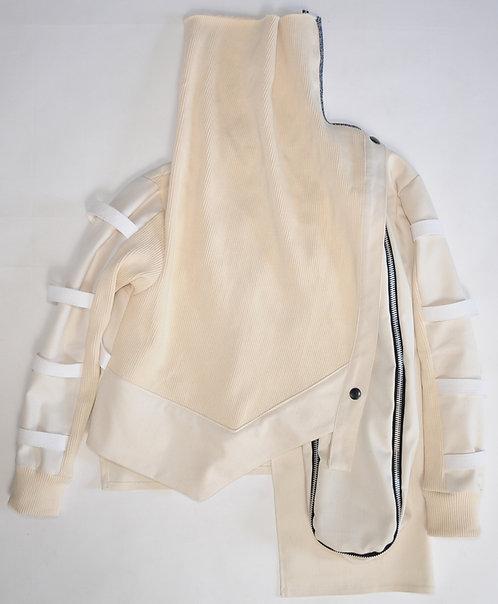 Ronin Jacket White