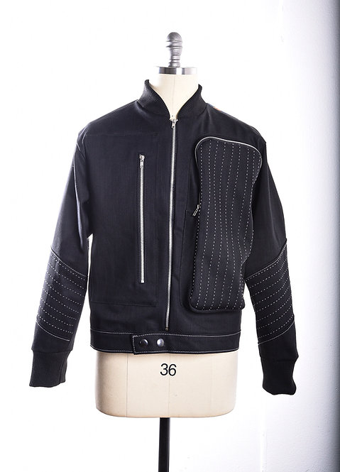 Custom Osaka Art Jacket (Men's)