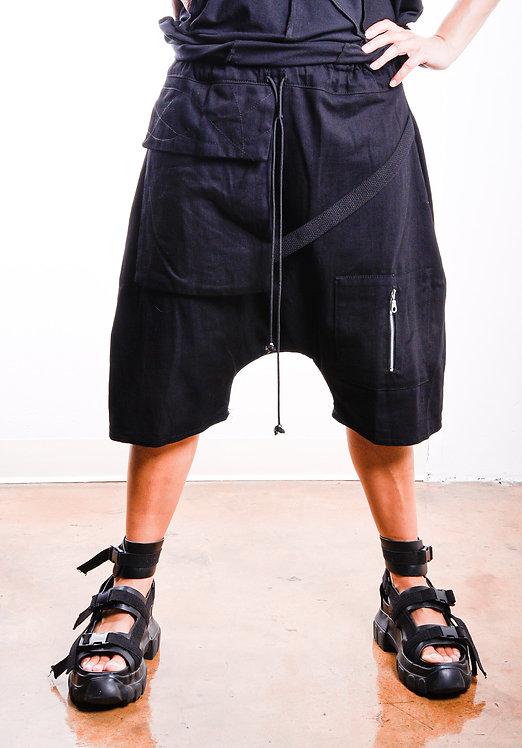 Ramen Shorts (W)