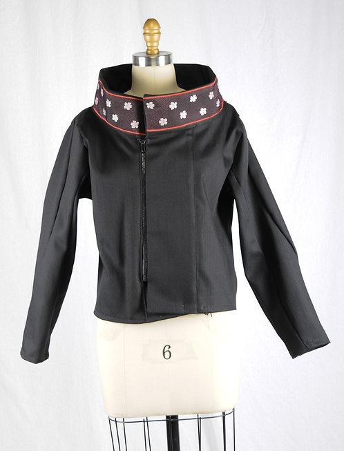 Takeko Jacket Sakura