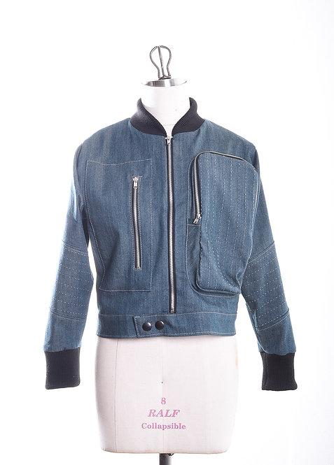 Custom Uji Artwork Jacket (Women's)