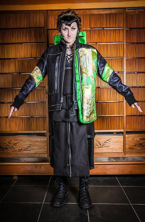 Sashimono Jacket