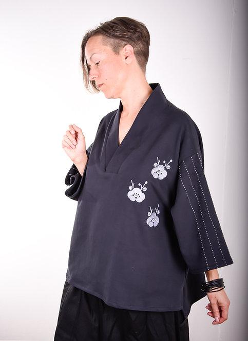 Tsubaki Shirt Oiran