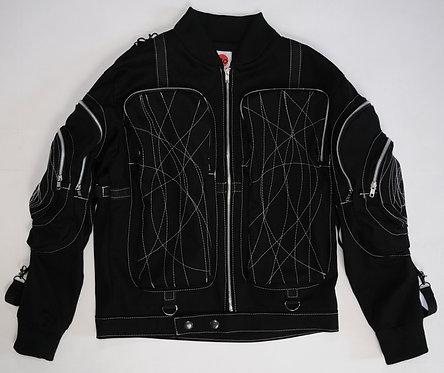 Zugaikotsu Jacket