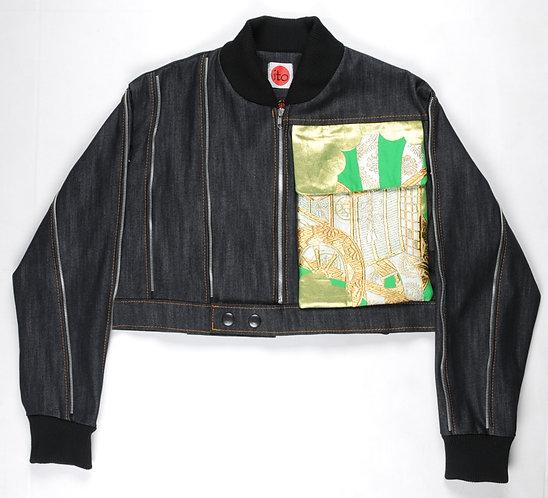 Gifu Hitotsume Jacket