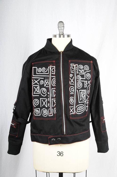 Art Colab Jacket I