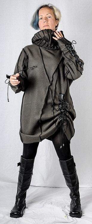 Gamera Sweater (W)