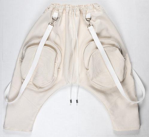 Wakusei Pants