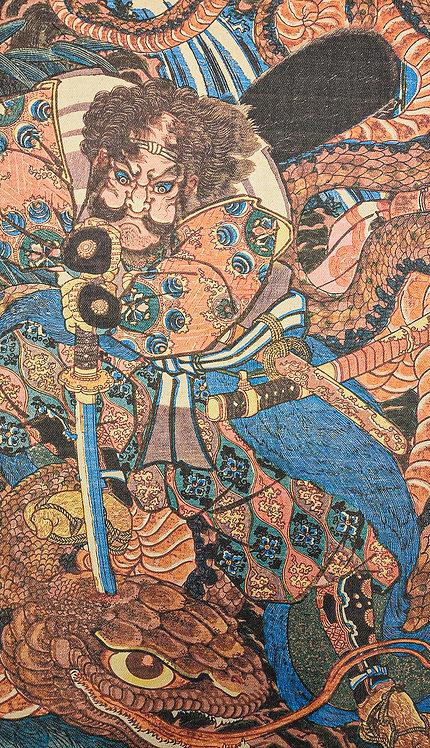 Ukiyo Art#11