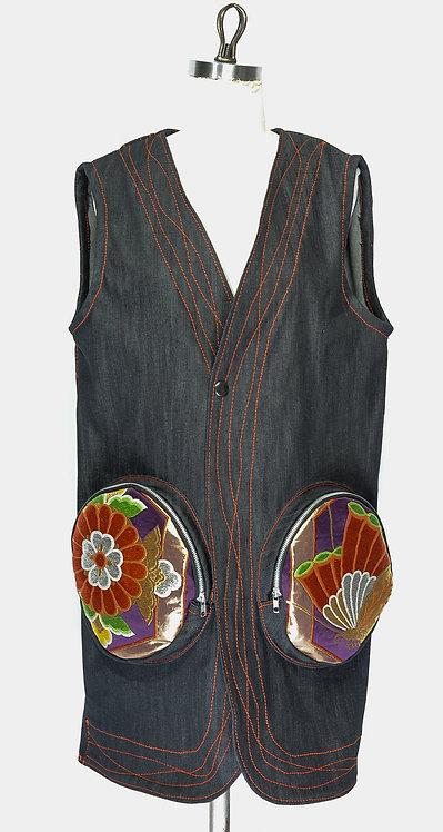 Yochan Jacket Vest