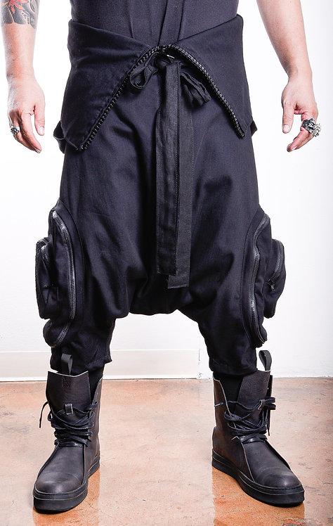 Haitu Pants/ Overalls