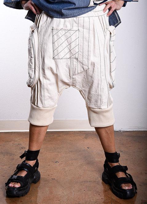 Mugen Shorts Natural (W)
