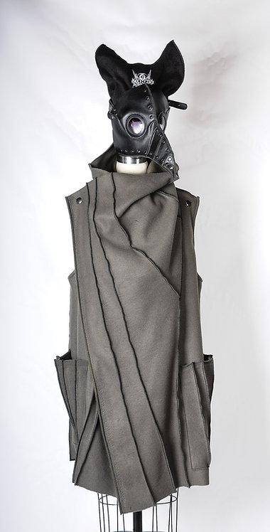 Chochosan Midori Jacket/Vest