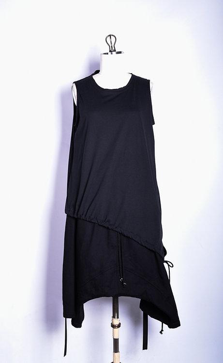 Ittan Shirt Black