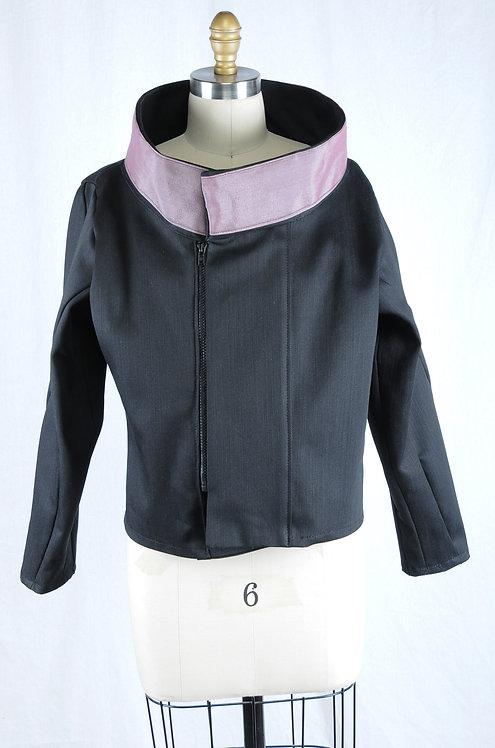 Takeko Jacket Pink