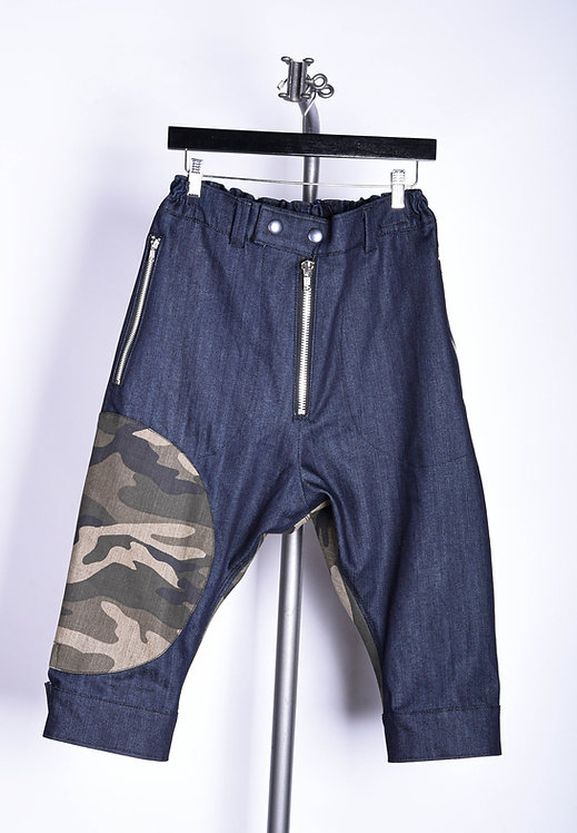 Raiju Oioi Pants