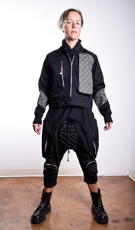 Uji Horimaki Komainu Jacket