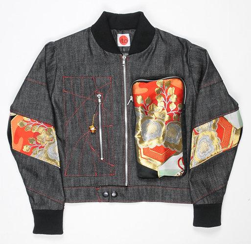 Uji Obi Jacket
