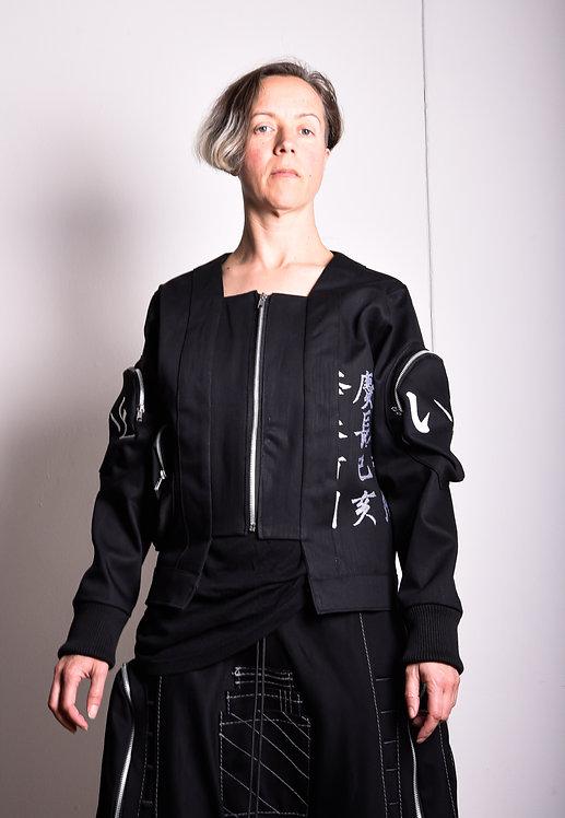 Cho Jacket Shinto