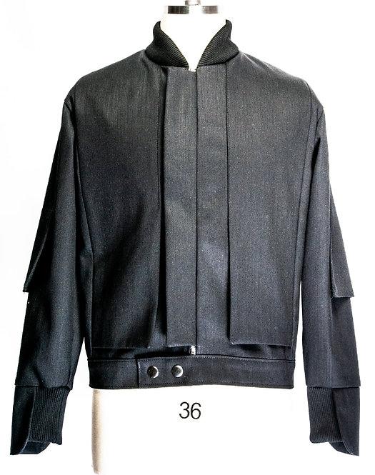 Hako Horigen Samurai Jacket