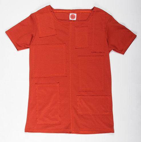 Seihokei Renga Shirt