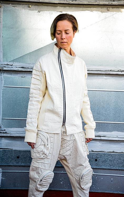 Chiba II Jacket Shidoi
