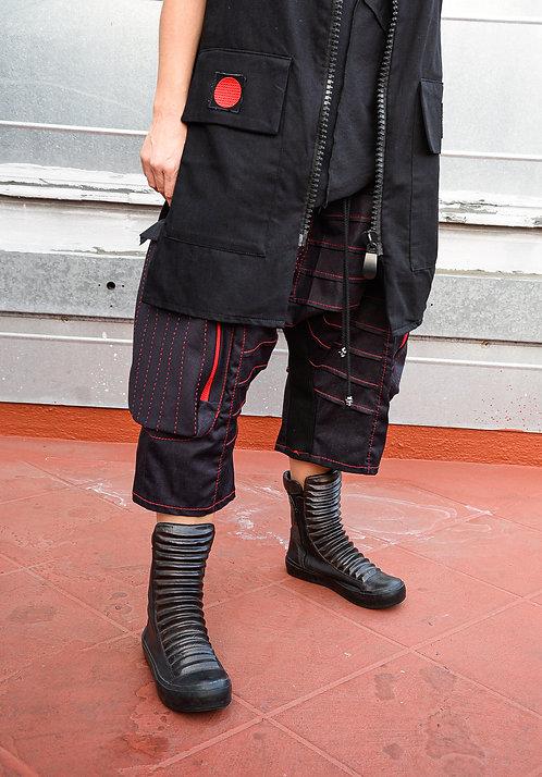 Jin Aoi Pants (W)