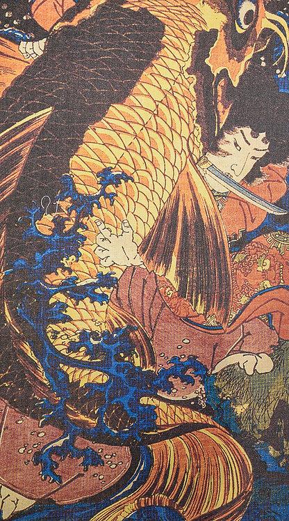 Ukiyo Art#8