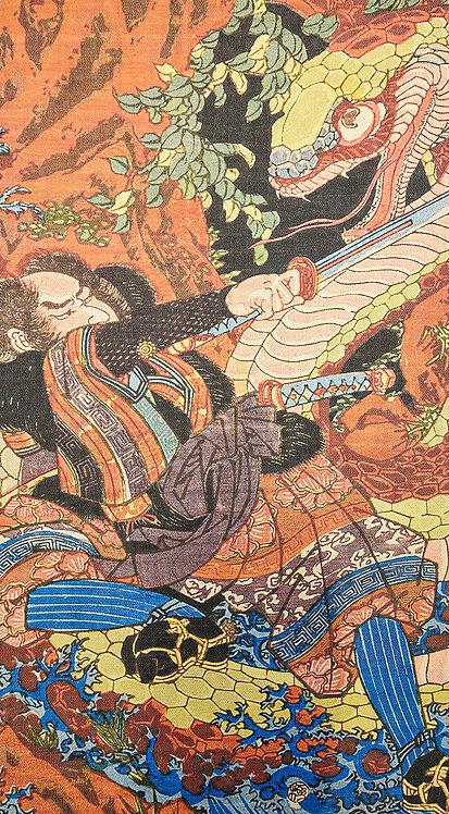 Ukiyo Art#3
