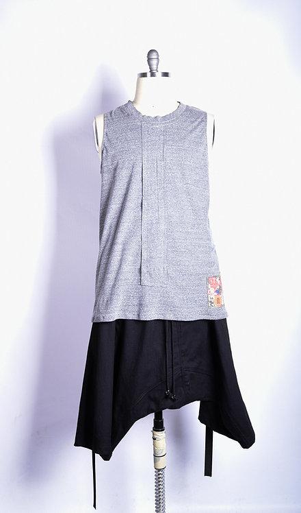 Akago Shirt Heather
