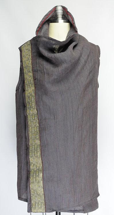 Chochosan Vest/Jacket Nasu Samurai