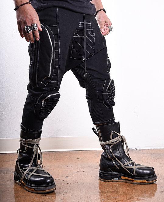 Horigen Slim Pants Kudo