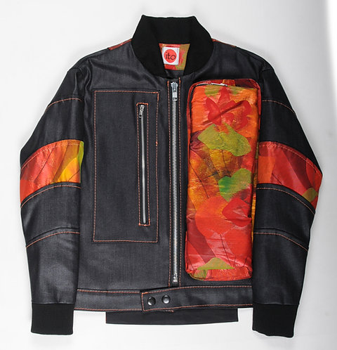 Osaka Jacket Chisana Poketto II