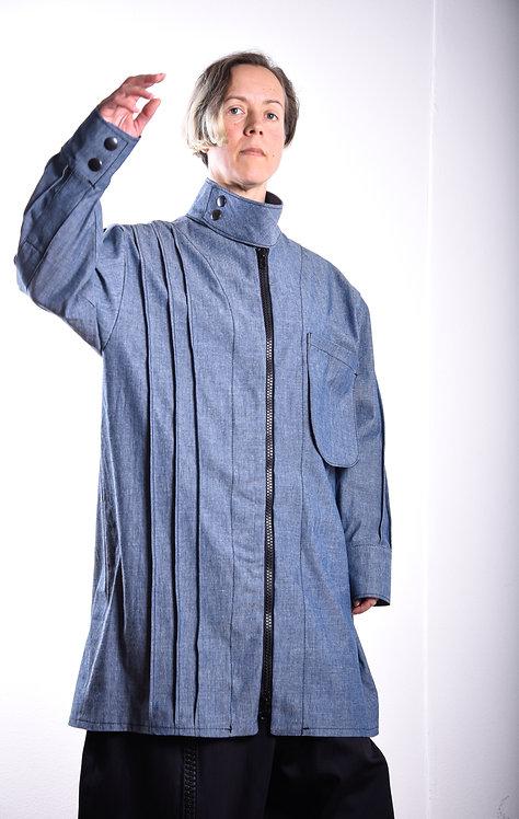 Gunzo Shirt/ Jacket