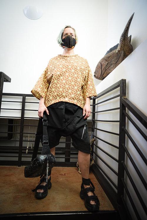 Oki Shatsu Gorudo