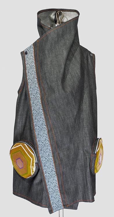 Tanaami Tribute Vest