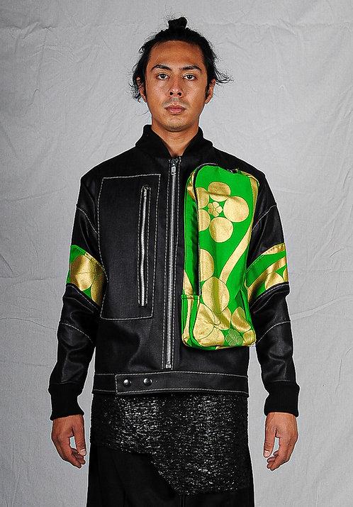 Custom Osaka Obi Jacket (Men's)