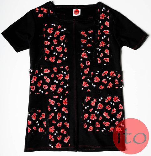 Seihokei Hippo Shirt