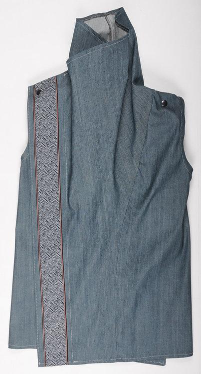 Chocho-San Ninja Vest